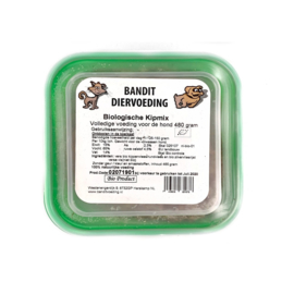 Bandit vleesmix KIP 465 gram