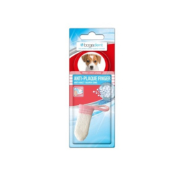 Bogadent anti-plaque finger puppy