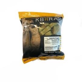 KB Raw groentenuggets 1kg