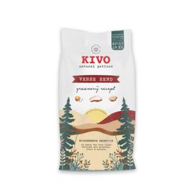 Kivo adult - eend 14kg