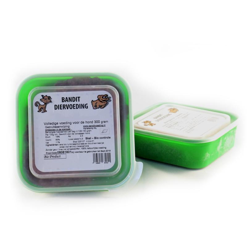 Bandit vleesmix LAM 300 gram