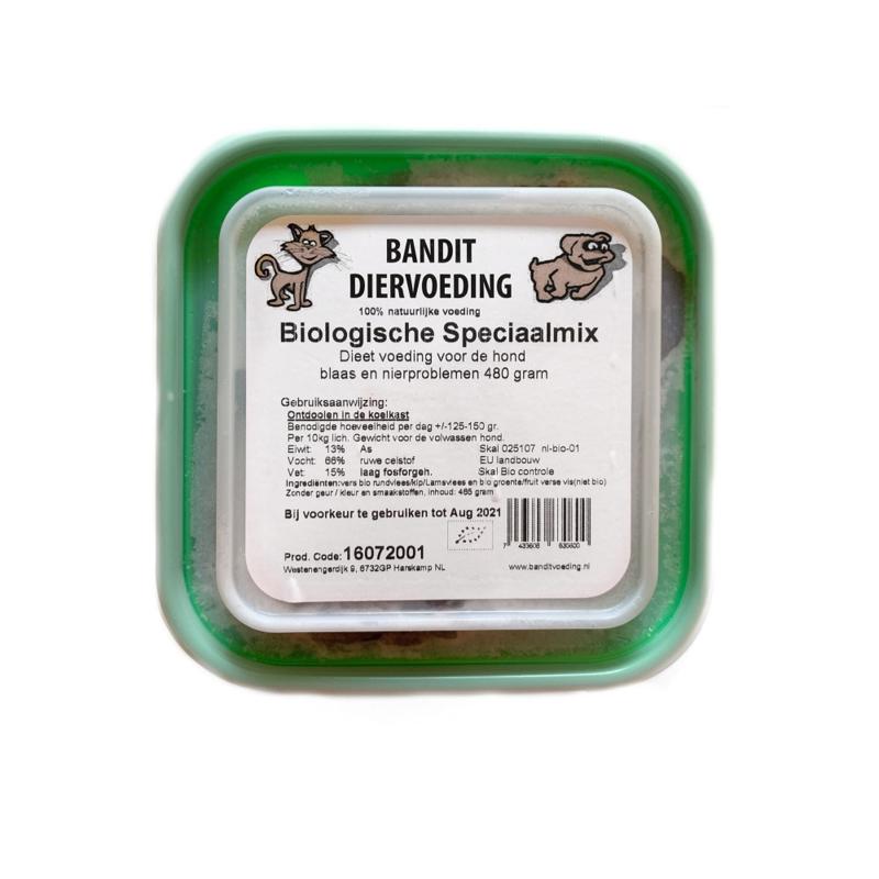 Bandit NIERDIEET 465 gram