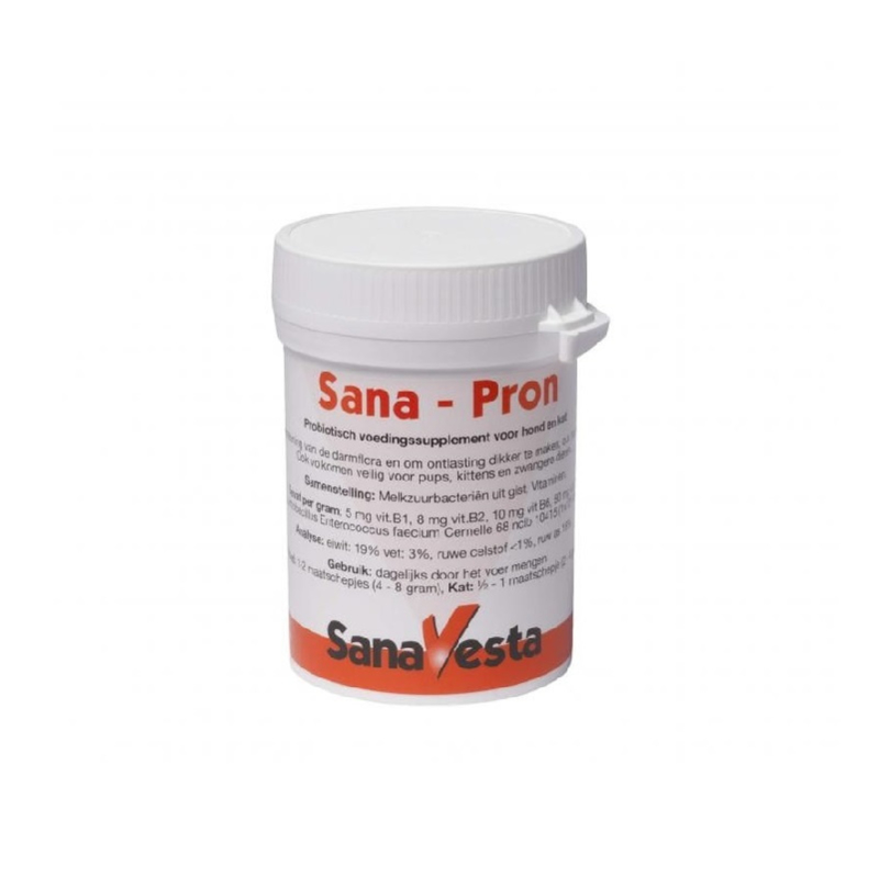 Sana-Pron probiotica
