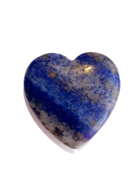 Knuffelhart Lapis Lazuli