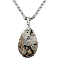 Drop of Graniet