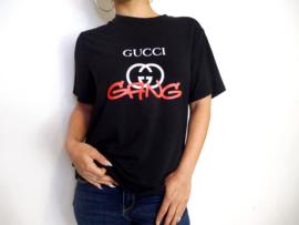 Black Shirt GG