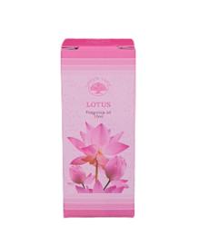 Lotus geur olie