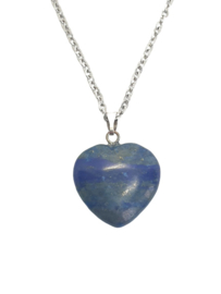 Lapis Lazuli Hartje