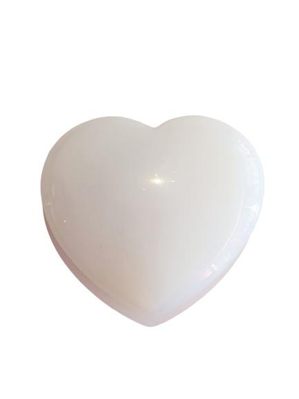 Knuffel Hart Opaliet