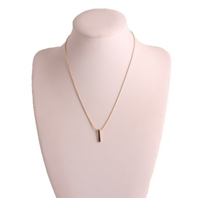 Ketting Only One Gold