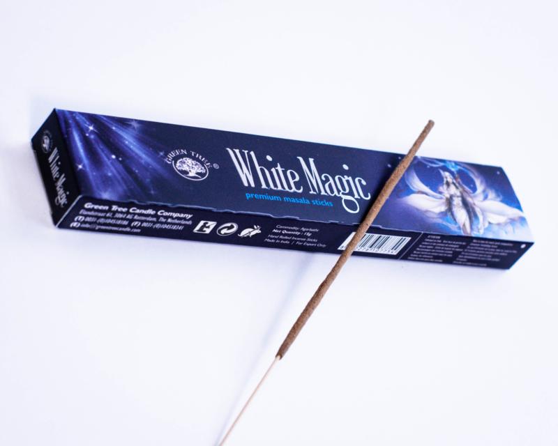 White Magic Masala Sticks