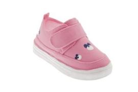 Ferribiella Kid Shoes Pink