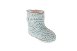 Ferribiella Baby Shoes