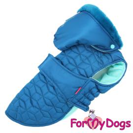 ForMyDogs - jasje Caparison blue