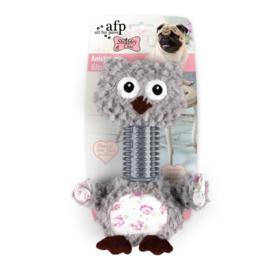 AFP - Shabby Anistick Owl