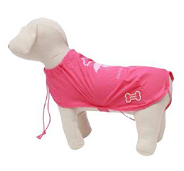 Ferribiella Regenjas pocket Pink