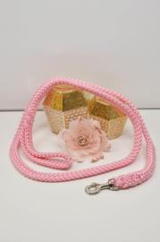 Hondenlijn, 12mm PPM, Roze