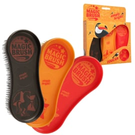 Magic Brush - Toucan ( Set van 3 stuks)