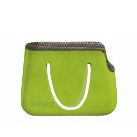 Croci - Silicone Bag Clutch