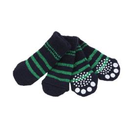 "Puppia sokken ""Nitty-Gritty"" Navy"