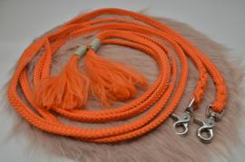 "Western Teugels - Oranje"" Mini/Shet"""