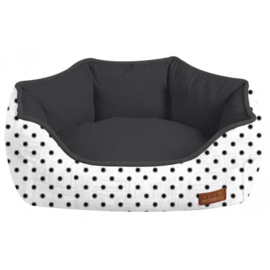 Croci - Oval Pet Bed Impact