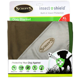 Scurffs Insect Shield Blanket XL