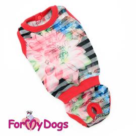 ForMyDogs loopsheidspakje - Lily