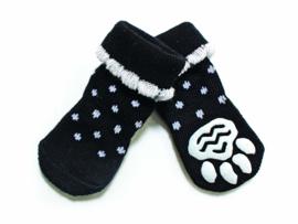 Croci - Socks Polka Dots 4stuks