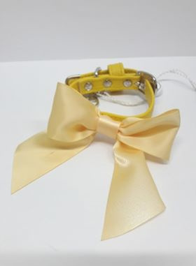 Trilly Tutti Brilli - Tina Yellow 25cm