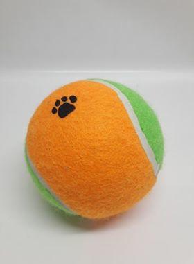 Croci - Tennisbal 10cm