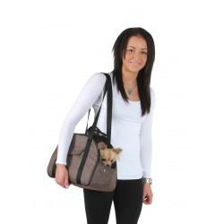 O'Lala pets - Bag Queen Bruin
