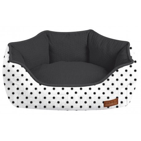 Croci - Oval Pet Bed Impact