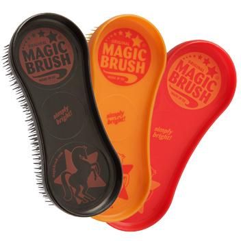 Magic Brush - Toucan ( Set van 3 stuks)