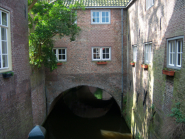 Rondleiding Langs de Dieze Den Bosch met Hans Pleging