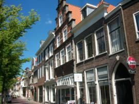 Rondleiding Brouwers en Bier Delft met gids Hans Pleging!