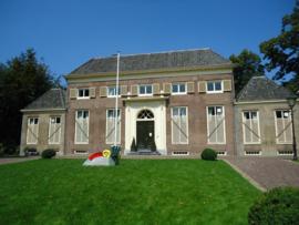 Rondleiding Scheepsvaartkwartier Rotterdam met gids Hans Pleging