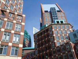 Rondleiding Architectuur Den Haag met gids Hans Pleging!