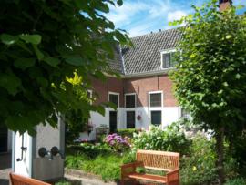Rondleiding Hofjes Leiden met gids Hans Pleging!