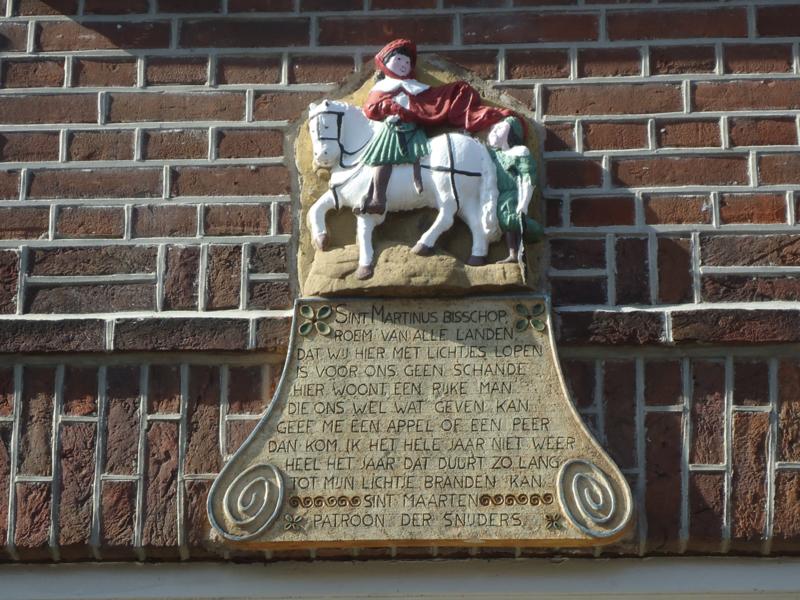 Rondleiding verhalen Den Haag met  gids Hans Pleging