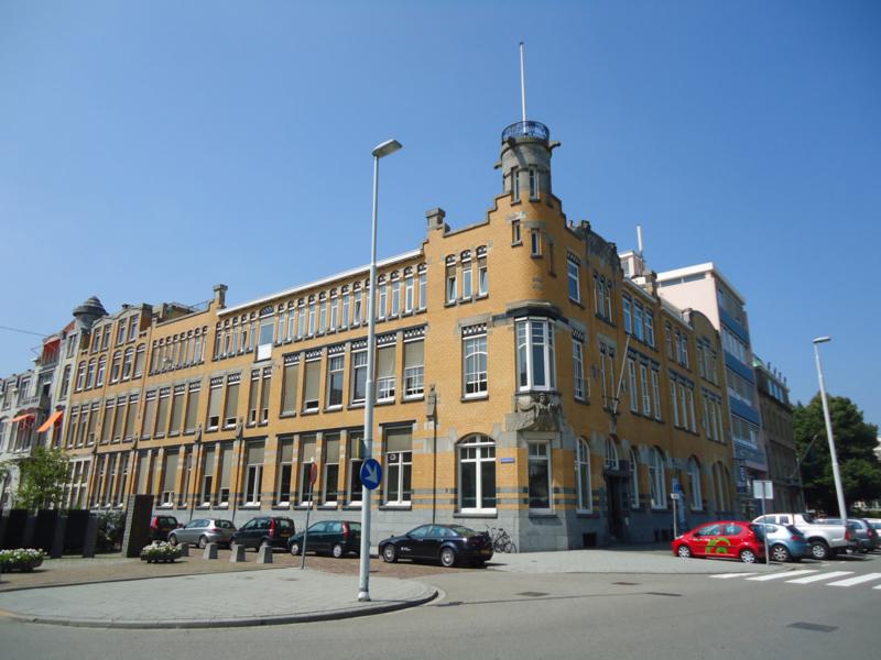 Rondleiding Delfshaven Rotterdam met gids Hans Pleging