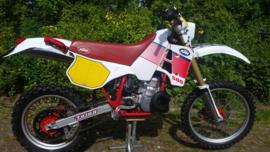 89 KTM 500GS.SOLD
