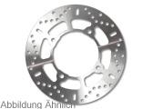 93-99 HUSABERG all models Frontbrake disc.