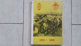 60 keer KNMV-Kampioensrit 1925-1995.