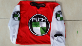 Retro MX-shirt.PUCH.