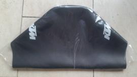 85 KTM Buddy overtrek zwart.