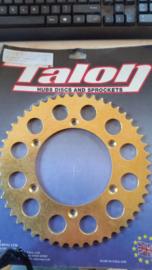 89-99 HUSQVARNA all models Rearsprocket alloy 50t TALON.