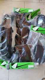 93-95 YAMAHA YZ125 YZ250 Komplete plastik kit chesterfield.