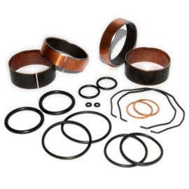 01-02 HUSABERG all models Frontfork bushing kit.