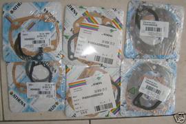 77-83 ROTAX 125 175 250 Komplete pakking set.